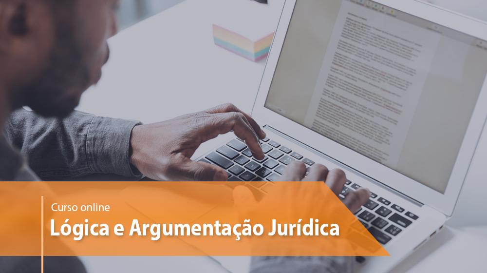 Lógica e Argumentação Jurídica - 2ª sem/2021